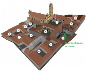 Vilnius-University-ensemble-map